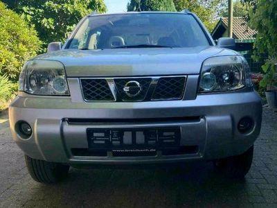 gebraucht Nissan X-Trail Elegance 4WD