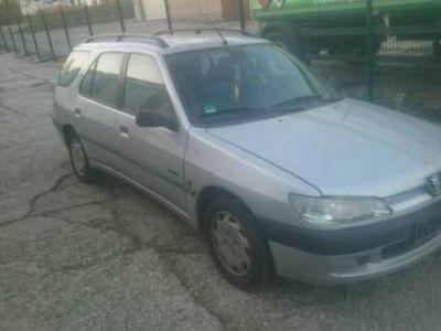gebraucht Peugeot 306