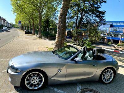 gebraucht BMW Z4 Cabrio - 2.5i Aut. - M-Paket - 6 Zylinder
