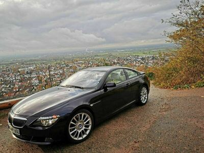 gebraucht BMW 650 i LCI Aut. Coupe