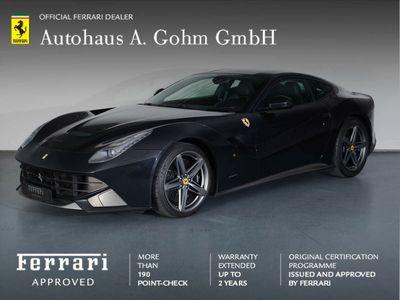 gebraucht Ferrari F12 Berlinetta