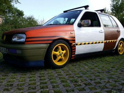gebraucht VW Golf III 1.6l Kein TÜV