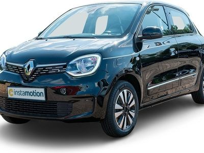 gebraucht Renault Twingo TwingoIntens SCe 65 FSE USB KLIMAAUTOMATIK