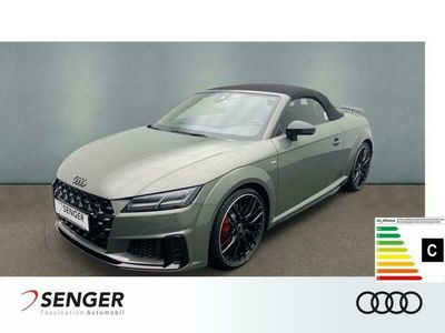 gebraucht Audi TT Roadster 45 TFSI Navi S line competition B&O Fahrzeuge kaufen und verkaufen