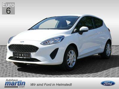 gebraucht Ford Fiesta 1.1 Trend FSE USB KLIMA SITZHEIZUNG EURO6