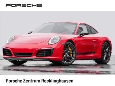 gebraucht Porsche 911 Carrera 991 T Leder LED Navi Dyn. Kurvenlich