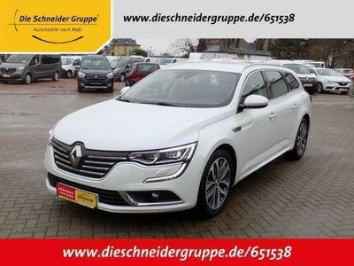 used Renault Talisman GrandTour ENERGY TCe 150 EDC Intens