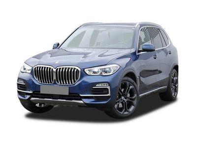 gebraucht BMW X5 3.0 Benzin