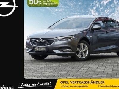 gebraucht Opel Insignia Grand Sport INNOVATION 1.5T NAVI KAMERA -