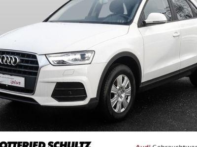 gebraucht Audi Q3 1.4 TFSI cylinder on demand ultra 110(150) kW(P