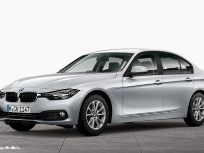 gebraucht BMW 316 d Limousine
