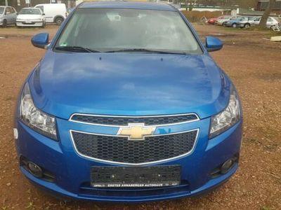 gebraucht Chevrolet Cruze 1,6Hatchback LT