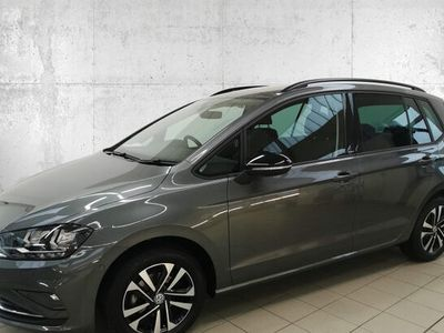 gebraucht VW Golf Sportsvan IQ.DRIVE 1.0TSI DSG
