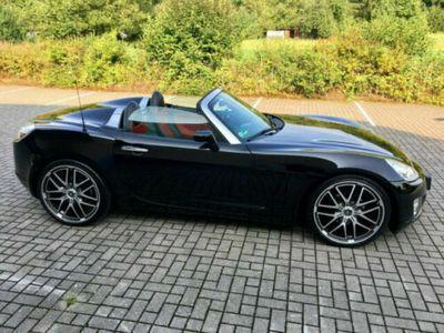 gebraucht Opel GT GT2.0 Turbo 2. Hand Cabrio 62 TKM