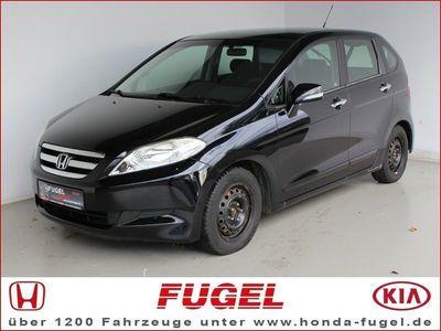 gebraucht Honda FR-V 1.7 Comfort Klimaaut.
