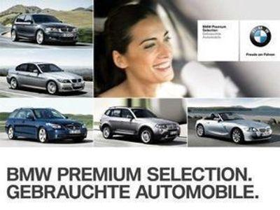 gebraucht BMW 318 d