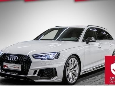 gebraucht Audi RS4 Avant 2.9 TFSI quattro Keramik B&O HeadUp