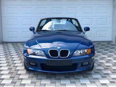 gebraucht BMW Z3 roadster 2.0