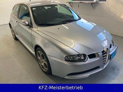 gebraucht Alfa Romeo GTA 147 3.2 V6 24VBOSE