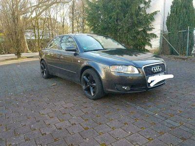 gebraucht Audi A4  FSI motor .200 ps als Limousine in Neunkirchen
