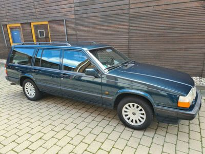 gebraucht Volvo 940 Turbo Classic bei Gebrachtwagen.expert