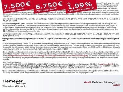 käytetty Audi A8L 50 TDI Q UPE114 REAR-SEAT EINZELSITZE