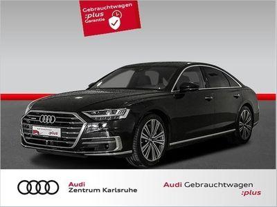 gebraucht Audi A8 3.0 TFSI quattro tiptronic B&O Matrix LED