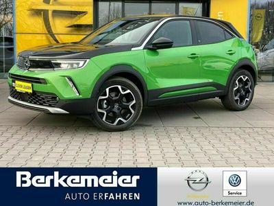 gebraucht Opel Mokka-e -e Ultimate *Elektro* Klima Navi