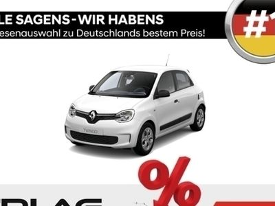 gebraucht Renault Twingo Life SCe 65 EU6-dt LED ***Modell 2020***
