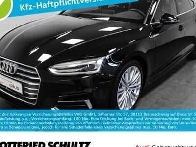 gebraucht Audi A5 Sportback 35 TDI S-tronic Sport