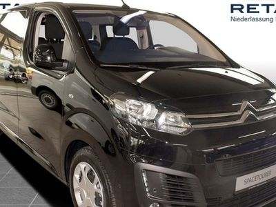 gebraucht Citroën Spacetourer M 2.0 BlueHDi 180 EAT8 Business