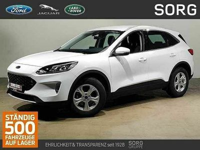 gebraucht Ford Kuga 1.5 EcoBoost Cool&Connect*TEMPOMAT*34%*