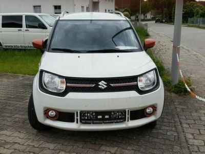 used Suzuki Ignis Dualjet Allgrip Intro Edition+