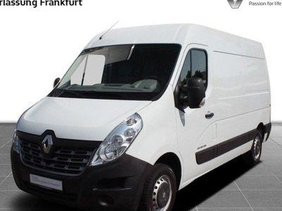 gebraucht Renault Master KASTEN L2H2 dCi 130 FAP 3,5t Klang- & Kli