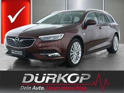 gebraucht Opel Insignia ST Business INNOVATION 2.0 CDTI *TOP-Ausstattung*+