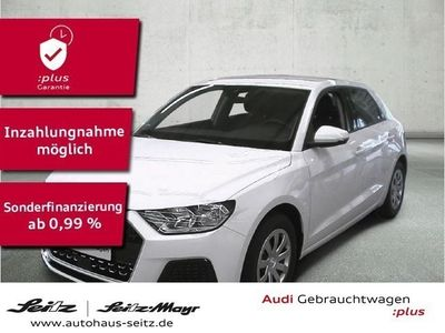 gebraucht Audi A1 Sportback 35 TFSI advanced PDC*DIGI-RADIO*SITZHZ