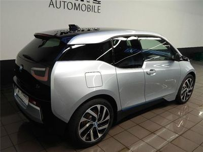 gebraucht BMW i3 - Navi PDC Klima Sitzhzg. LED