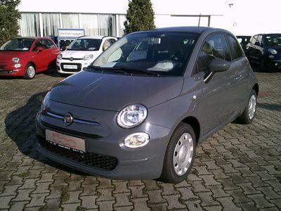 gebraucht Fiat 500 Pop Star Klima + Parksensoren