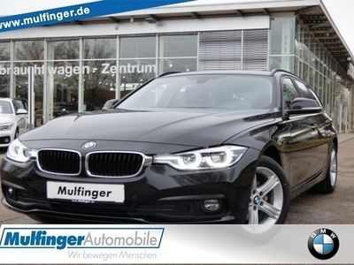 gebraucht BMW 320 dA Tour xDrive HiFi