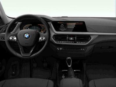 gebraucht BMW 118 118 i Advantage DAB LED WLAN Tempomat Klima
