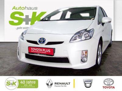 used Toyota Prius Hybrid Comfort Head-up-Display
