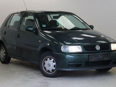 gebraucht VW Polo 1.0 50 PS Servo Highline Radio Servo ZV