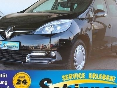 gebraucht Renault Scénic Energy TCe 115 Bose Edition