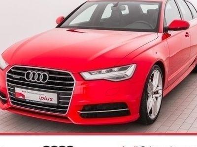 gebraucht Audi A6 Avant 3.0 TDI comp.qu.tiptr. LED NAVI LEDER