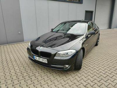gebraucht BMW 523 i Sport-Aut./Leder/HUD/Navi Prof./BiXenon/Key