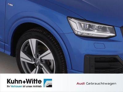 gebraucht Audi Q2 1.4 TFSI Sport*s-tronic*s-line*Navi*LED*FIS