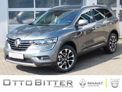 gebraucht Renault Koleos Intens dCi175 X-Tronic 4WD AUTOMATIK