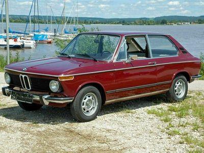 gebraucht BMW 1802 touring Top Zustand