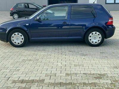 gebraucht VW Golf VI 1.6 Ocean