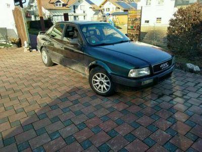 gebraucht Audi 80 quattro